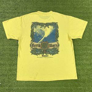 90's North Shore Hawaii Harmony & Balance T-Shirt